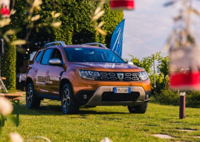 Dacia Duster – evento Conegliano